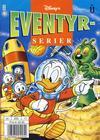 Cover for Disney's eventyrserier (Hjemmet / Egmont, 1997 series) #11/1998