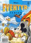 Cover for Disney's eventyrserier (Hjemmet / Egmont, 1997 series) #12/1998