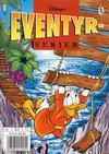 Cover for Disney's eventyrserier (Hjemmet / Egmont, 1997 series) #13/1998