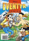 Cover for Disney's eventyrserier (Hjemmet / Egmont, 1997 series) #1/1999