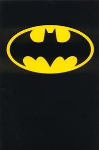 Cover Thumbnail for Batman (Dino Verlag, 1997 series) #1 [Limitierte Logo-Edition]