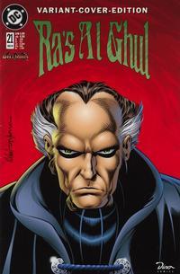 Cover Thumbnail for Batman (Dino Verlag, 1997 series) #21