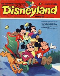 Cover Thumbnail for Disneyland barneblad (Hjemmet / Egmont, 1973 series) #26/1975