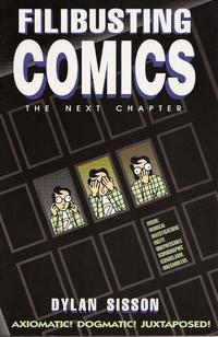 Cover Thumbnail for Filibusting Comics (Fantagraphics, 1995 series)