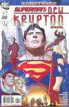 Cover Thumbnail for Superman: New Krypton Special (2008 series) #1 [Renato Guedes / Wilson Magalhaes Cover]