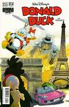 Cover for Donald Duck and Friends (Boom! Studios, 2009 series) #355