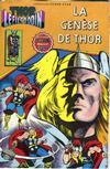 Cover for Thor le fils d'Odin (Arédit-Artima, 1979 series) #[1]