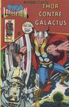 Cover for Thor le fils d'Odin (Arédit-Artima, 1979 series) #[2]