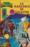 Cover for Thor le fils d'Odin (Arédit-Artima, 1979 series) #[3]