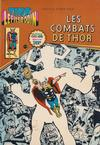 Cover for Thor le fils d'Odin (Arédit-Artima, 1979 series) #6
