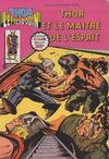 Cover for Thor le fils d'Odin (Arédit-Artima, 1979 series) #7