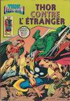 Cover for Thor le fils d'Odin (Arédit-Artima, 1979 series) #9