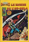 Cover for Thor le fils d'Odin (Arédit-Artima, 1979 series) #12