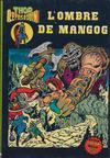 Cover for Thor le fils d'Odin (Arédit-Artima, 1979 series) #14