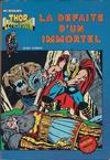 Cover for Thor le fils d'Odin (Arédit-Artima, 1979 series) #15