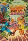 Cover for Thor le fils d'Odin (Arédit-Artima, 1979 series) #18