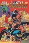Cover for Thor le fils d'Odin (Arédit-Artima, 1979 series) #20