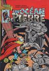 Cover for Thor le fils d'Odin (Arédit-Artima, 1979 series) #21