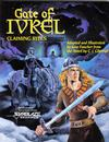 Cover for Gate of Ivrel: Claiming Rites (Donning Company, 1987 series)