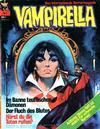 Cover for Vampirella (Pabel Verlag, 1973 series) #1