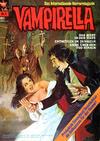 Cover for Vampirella (Pabel Verlag, 1973 series) #2