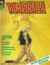 Cover for Vampirella (Pabel Verlag, 1973 series) #4