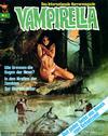 Cover for Vampirella (Pabel Verlag, 1973 series) #5