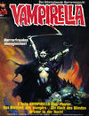Cover for Vampirella (Pabel Verlag, 1973 series) #8