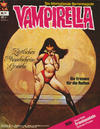 Cover for Vampirella (Pabel Verlag, 1973 series) #11