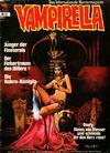 Cover for Vampirella (Pabel Verlag, 1973 series) #12