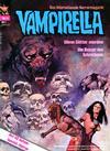 Cover for Vampirella (Pabel Verlag, 1973 series) #13