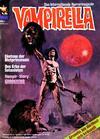 Cover for Vampirella (Pabel Verlag, 1973 series) #14