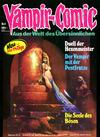Cover for Vampir-Comic (Pabel Verlag, 1974 series) #4