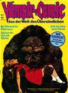 Cover for Vampir-Comic (Pabel Verlag, 1974 series) #5