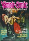 Cover for Vampir-Comic (Pabel Verlag, 1974 series) #7