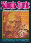 Cover for Vampir-Comic (Pabel Verlag, 1974 series) #8