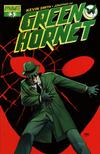 Cover Thumbnail for Green Hornet (2010 series) #3 [John Cassaday Cover]