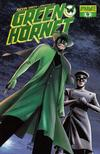 Cover Thumbnail for Green Hornet (2010 series) #4 [John Cassaday Cover]