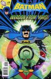 Cover for Batman: The Brave and the Bold (DC, 2009 series) #18