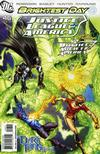 Cover for Justice League of America (DC, 2006 series) #46 [Standard Cover]