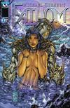 Cover for Fathom (Image, 1998 series) #1 [Back to Back Cover]