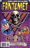 Cover for Fantomet (Hjemmet / Egmont, 1998 series) #13/2010