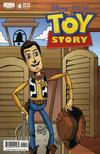 Cover for Toy Story (Boom! Studios, 2009 series) #4 [Cover B]