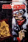 Cover for Deadworld (Caliber Press, 1989 series) #23