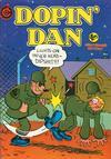 Cover for Dopin' Dan (Last Gasp, 1972 series) #1