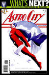 Cover for Astro City #1 Special Edition (DC, 2010 series)