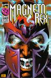 Cover Thumbnail for Magneto Rex (1999 series) #1 [Dynamic Forces Variant Cover]