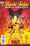 Cover for The Barbi Twins Adventures (Topps, 1995 series) #1