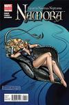 Cover Thumbnail for Namora (2010 series) #1 [Variant Edition]