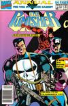 Cover Thumbnail for The Punisher Annual (1988 series) #4 [Newsstand]